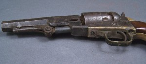A. Lot  5 - Colt Model 1862 Pocket Navy revolver - Image 2