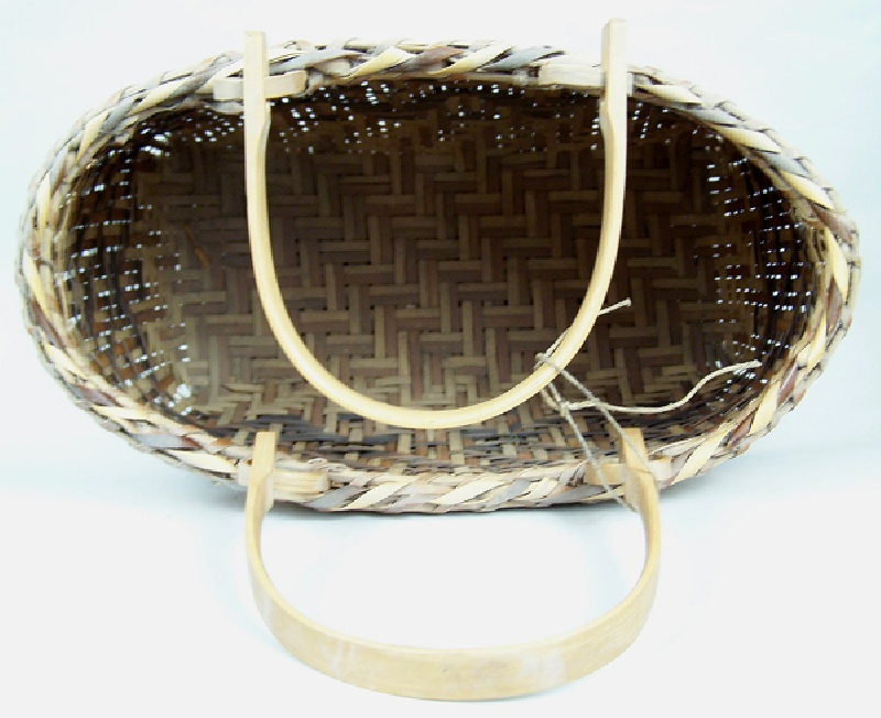 Cherokee  rivercane shopping basket