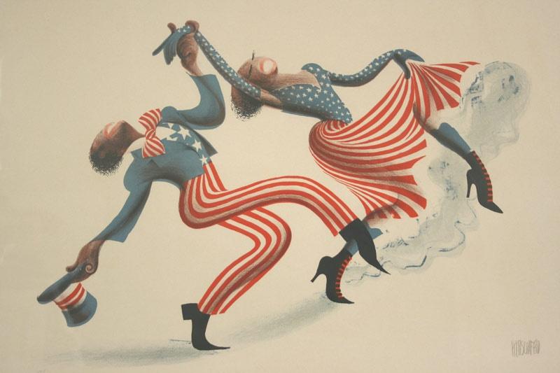 Cakewalk Artist : 1000+ images about Al Hirschfeld on Pinterest Tv guide ...