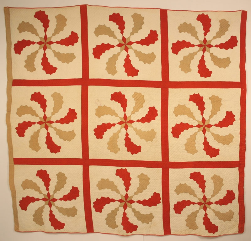 Wythe Co. Virginia quilt