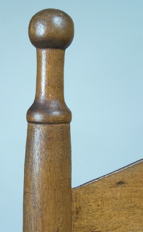 Distinguished Tennessee rocker by the Wilder family (lot#123)